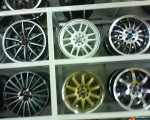 CHEAP SPORT RIM SHOP AT RAWANG & TIPS BELI SPORT RIM MURAH