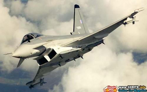 THE ONE AND ONLY VIDEO: RACE BETWEEN A PRESTIGE CAR AND A FIGHTER PLANE