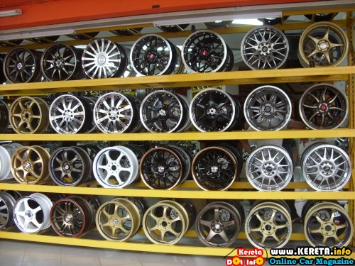 picture gambar sport rims design 14 15 16 17 inch style beautiful cantik 2