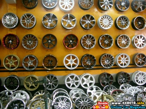 picture gambar sport rims design 14 15 16 17 inch style beautiful cantik 5