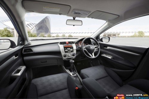 2009 honda city interior 500x333