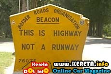 FUNNY SIGNBOARDS / ROAD SIGNS