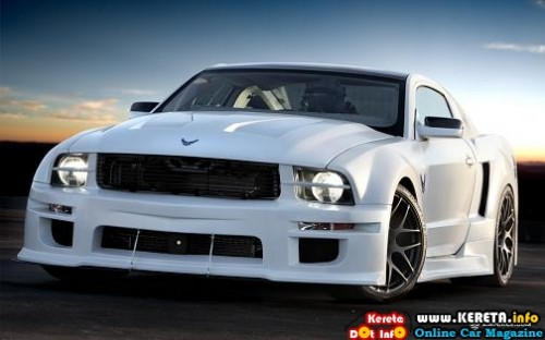 air-force-ford-mustang-x1-front