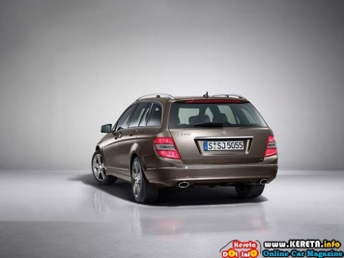 mercedes-c-class-special-edition-estate-rear