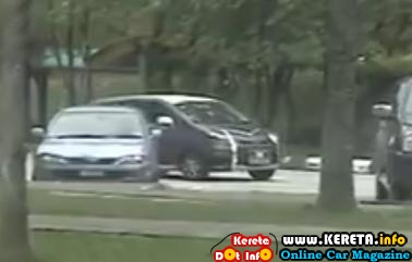 PERODUA MPV SPOTTED VIDEO & PICTURE - BASE ON TOYOTA PASSO SETTE / DAIHATSU BOON LUMINAS
