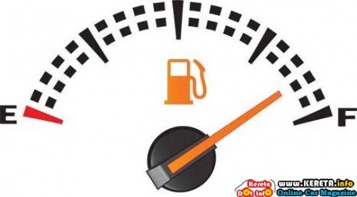 ALL CAR / VEHICLE FUEL CONSUMPTION - KADAR PENGGUNAAN MINYAK KM/LITRE