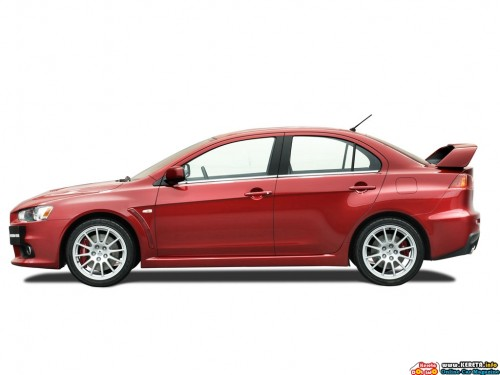 mitsubishi-lancer-evolution-x-side