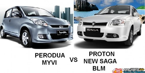 perodua myvi vs proton new saga blm review comparison 500x253