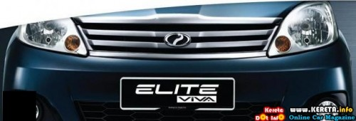 PERODUA VIVA ELITE : PRELAUNCH INFO & PICTURES - THE BEST VALUE FOR MONEY CAR OF THE YEAR