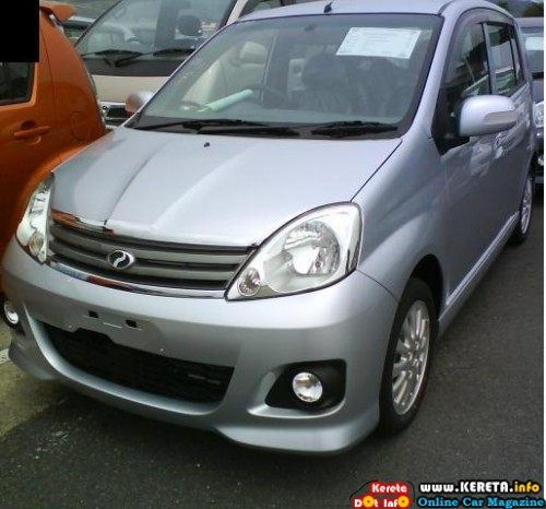 perodua viva elite prelaunch info pictures the best value for money car of the year 500x466