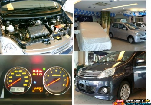 perodua viva elite specification pictures 4 499x348