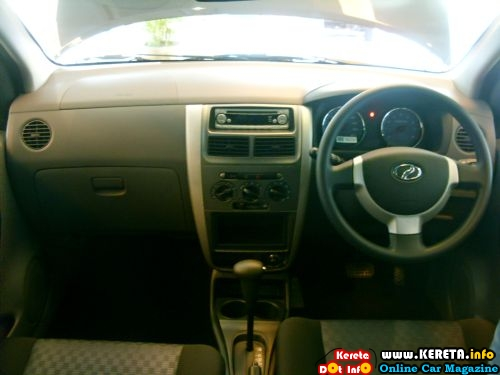 perodua viva elite specification pictures 8