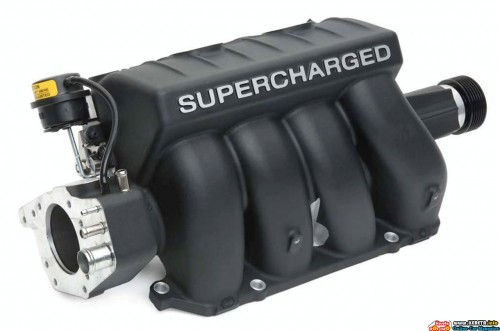 lotus-supercharger-kit-intake-manifold