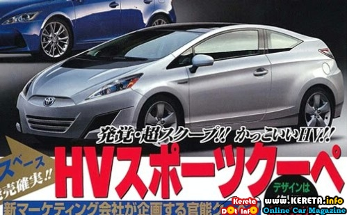 toyota-prius-coupe-poster