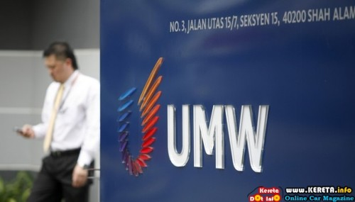 UMW EXPECTS BETTER PERFROMANCE FOR SECOND HALF OF 2009