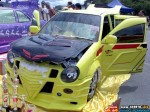 EXTREME MODIFIED KANCIL