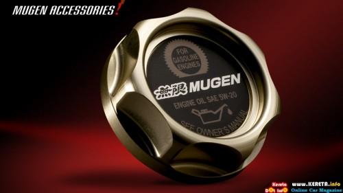 mugen-honda-jazz-aluminium-oil-filler-cap