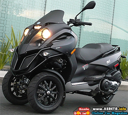 naza distribute piaggio to be biggest motorcycle importer