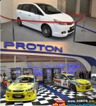 PROTON BEATS KOREAN & CONTINENTAL CAR SALES AT THAI MOTOR EXPO!