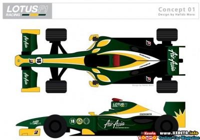 lotus-f1-car-concept