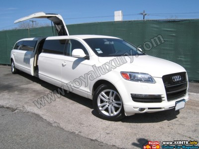 luxury limousin of audi q7 3 400x300