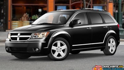 Dodge Journey 400x225