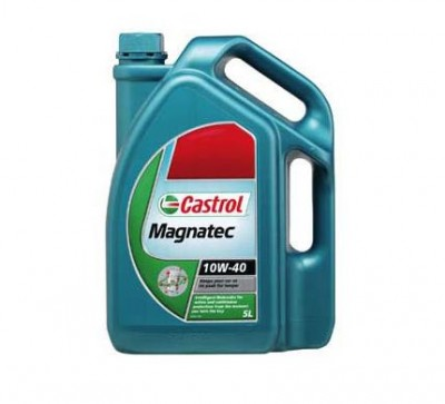 ENGINE LUBRICANT ENGINE OIL PRICE LIST IN INDONESIA. Castrol Magnatec 01 400x363
