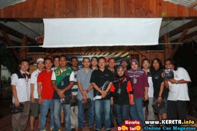 LGTC LANCER GT CLUB ANNUAL GATHERING