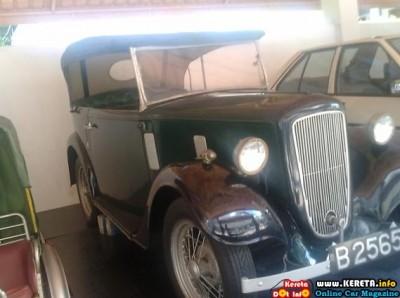 Muzium Negara Austin Seven Car 400x298
