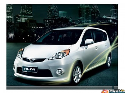 REVIEW PERODUA ALZA TEST DRIVE 2 400x300