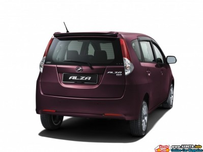 REVIEW PERODUA ALZA TEST DRIVE 3 399x300