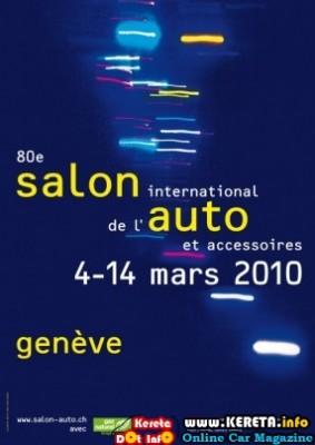 GENEVA AUTO SHOW - ABOUT + TICKETS + DETAILS
