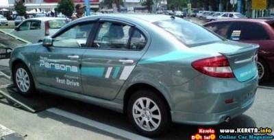 PROTON PERSONA ELEGANCE PERSONA FACELIFT TEST DRIVE UNIT 400x204