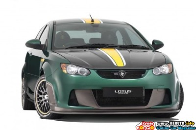 Proton Satria Neo R3 Lotus Racing edition 7 400x266
