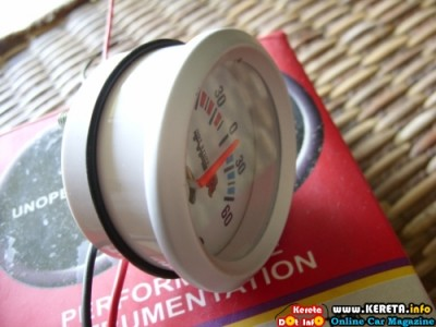 HOW TO INSTALL PERFORMANCE METER AMMETER VOLT METER INSTALLATION 4 400x300