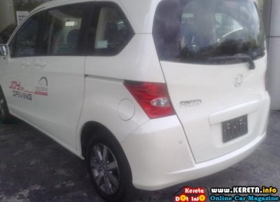 Honda Freed 2 400x289