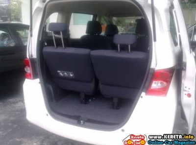 Honda Freed 5 400x296