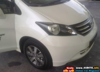 Honda Freed 6 400x287