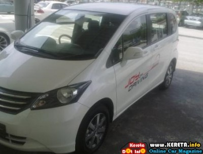 Honda Freed 7 400x304