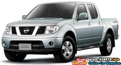 Nissan Navara Calibre 2 400x215