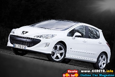 2011-Peugeot-308-GTi-Front-Angle-View