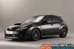 2011-Subaru-Impreza-Cosworth-STI-CS400-Front-Side-View