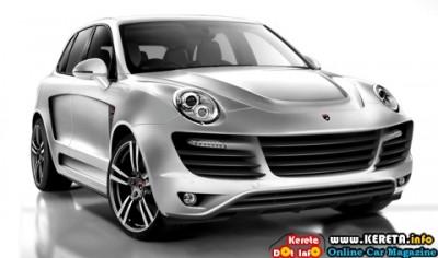 2010 TopCar Porsche Cayenne 2 480 400x236