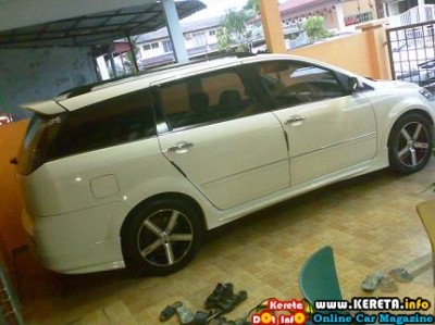 MODIFIED CHERY EASTAR - Chery Eastar Club
