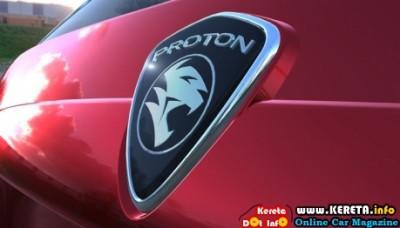 Proton 400 Sedan