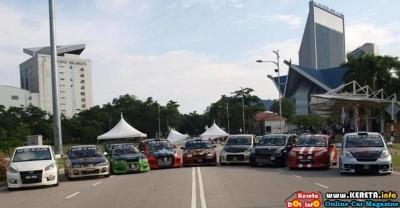 ROZAR MOTORSPORTS CAR CLUB