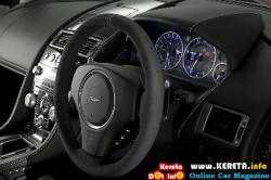 2011-Aston-Martin-V8-Vantage-N420-Steering-Wheel-View