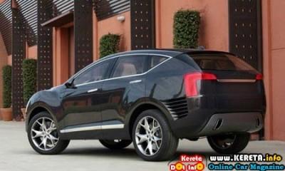 CONCEPT SUV DESIGN IDEAS - FUTURISTIC SUV