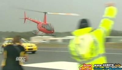 PROTON SATRIA NEO S2000 BEATS A HELICOPTER 4 400x229