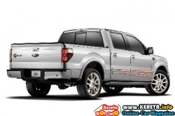 2011-Ford-F-150-Harley-Davidson-Rear-Side-View